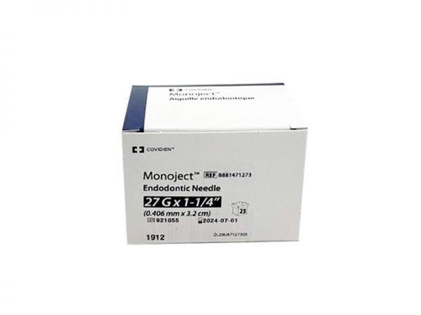 Monoject Endodontic Needle